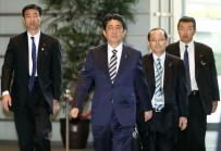 ÇOCUK BAKIMI - Shinzo Abe, Yeniden Japonya Başbakanı Seçildi