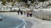 AĞVA - Şile'de Batan Gemi Ve Mürettebatını Arama Çalışmaları Devam Ediyor