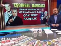 BEYAZ GAZETE - Sinan Açıl: Beyaz TV'nin kaptanı Ömür Varol'u bile hayrete düşürmüşsünüz