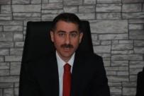 FAŞIST - Tokat'ta Bazı İlçe Belediye Başkanlarının İstifa Edeceği İddialarına Yalanlama