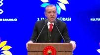 SAĞLIK TURİZMİ - 'Turizmde Artık Yükseliş Dönemidir'