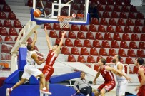 ÜMIT SONKOL - Türkiye Basketbol 1. Ligi Açıklaması Petkim Spor Açıklaması 74 - Antalyaspor Açıklaması 79