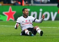 BABEL - UEFA Şampiyonlar Ligi Açıklaması Beşiktaş Açıklaması 1 - Monaco Açıklaması 1 (Maç Sonucu)
