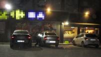 SOYGUN - Ümraniye'de Soygunu Engelleyen Polis Vuruldu