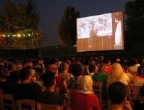 BİLGİSAYAR OYUNU - 'Yazlık sinemalar' geri dönüyor
