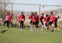 Yozgatspor'da Nevşehirspor Maçı Hazırlıkları