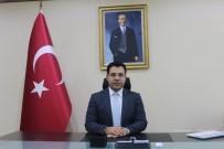 MEHMET ÖZCAN - 10 Kasım Atatürk'ü Anma Günü