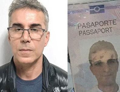 20 yıldır aranan İranlı Reza Lame İstanbul'da yakalandı