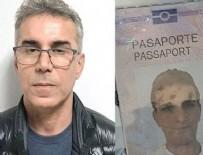 GÖÇMEN KAÇAKÇILIĞI - 20 yıldır aranan İranlı Reza Lame İstanbul'da yakalandı