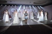 EMINE YıLDıRıM - 2018 Gelinlik Modasına 'Yıldırım' Damgası