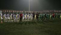 FUTBOL TURNUVASI - 35 Yaş Üstü Futbol Turnuvasının Şampiyonları Belli Oldu