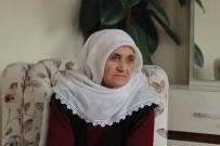 ALZHEIMER - 89 Yaşındaki Alzheimer Hastası Kadının Atatürk Sevgisi