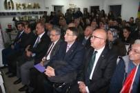 BURHANETTIN ÇOBAN - ADD Tarafından 'Atatürk Ve Cumhuriyet' Konulu Konferans Gerçekleştirildi