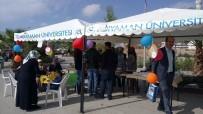 MUSTAFA TALHA GÖNÜLLÜ - Adıyaman Üniversitesi Öğrencileri Üreterek Öğreniyorlar