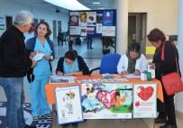ORGAN BAĞIŞI HAFTASI - ADÜ İlk Organ Nakline Hazırlanıyor