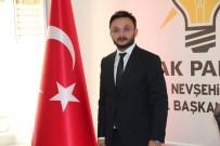 MEDENİYETLER - AK Parti İl Başkanı Yanar'dan 10 Kasım Mesajı