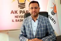 MEDENİYETLER - AK Parti Milletvekili Gizligider 10 Kasım Mesajı Yayımladı