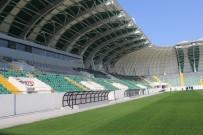 RıZA ÇAKıR - Akhisarspor, İkinci Devre Maçlarını Akhisar'da Oynayacak