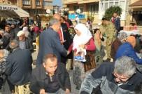 AKŞEHİR BELEDİYESİ - Akşehir Belediyesinden Şehit Uzman Çavuş İçin Mevlid-İ Şerif