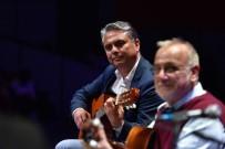 GENÇLIK PARKı - Antalya Gitar Festivali Başladı