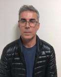 GÖÇMEN KAÇAKÇILIĞI - Aranan 'Hayalet Baron' Kanada Polisinin Uyarısıyla İstanbul'da Yakalanıp Tutuklandı