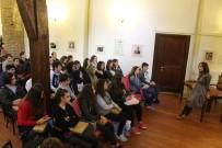 AHMET HAMDİ TANPINAR - Arkadaşım Edebiyat, Diyarbakır'da Gençlerle Buluşacak
