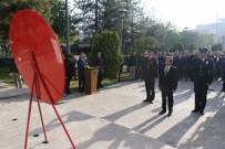 HASAN BASRI GÜZELOĞLU - Atatürk, Güneydoğu'da Törenlerle Anıldı