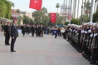 DEVLET OPERA VE BALESI - Atatürk, Ölümünün 79. Yılında Mersin'de Törenlerle Anıldı