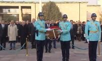 AHMET AYDIN - Atatürk TBMM'de Düzenlenen Törenle Anıldı
