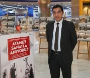 Atatürk'ün 'Afyonkarahisar Ziyaretleri' İsimli Fotoğraf Sergisi Açıldı