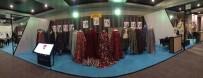TÜRKIYE İHRACATÇıLAR MECLISI - ATHİB Tasarım Yarışması Finalistleri, İstanbul Tekstil Fuarında İlgi Odağı Oldu