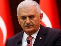 CUMHURIYET GAZETESI - Başbakan Yıldırım'dan Cumhuriyet'e dava