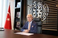 KALIFIYE - Başkan Hiçyılmaz Açıklaması 'Yerli Otomobil Fabrikasının Kayseri'de Kurulmasını İstiyoruz'