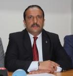 UĞUR BULUT - BBP Sivas İl Başkanı Bulut'tan İthal Ete Tepki