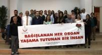 ORGAN NAKLİ - Belediye Çalışanlarına Organ Bağışı Semineri
