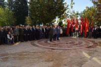 ASKERLİK ŞUBESİ - Besni'de 10 Kasım Anma Etkinliği
