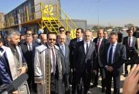 ELZEM - Bircan; 'Teknokent Aydın'a Ve Ülkemize Hayırlı Olsun'
