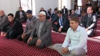 BODRUM KAYMAKAMI - Bodrum'da AK Parti'liler Atatürk Anısına Mevlit Okuttu
