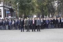 ÇANKIRI VALİSİ - Çankırı'da 10 Kasım