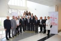 MALTEPE ÜNIVERSITESI - Çekmeköy'de 'Okuldayız' Projesi Hayata Geçti