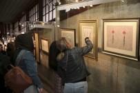 KÜÇÜKÇEKMECE BELEDİYESİ - 'Çerağ' Hünkar Kasrı'nda Sanatseverlerle Buluştu