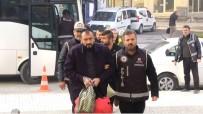 SİLAH TİCARETİ - Çorum'da Suç Örgütüne Polis Baskını