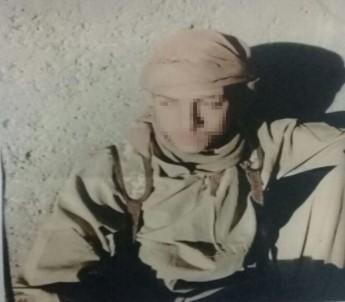 DEAŞ'ın infazcısı yakalandı