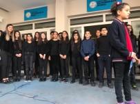 ANMA ETKİNLİĞİ - Diyarbakır Bilfen-Bilnet Okulları Atatürk'ü Sevdiği Şarkılarla Andı