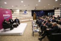 TEŞVİK SİSTEMİ - 'Doğru Bir Teşvik Sistemi Yatırımların Önünü Açacaktır'