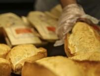 ESNAF VE SANATKARLAR ODALARı BIRLIĞI - Ekmeğin gramajı ve fiyatına 'israf' ayarı
