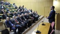 FAKÜLTE - Elazığ'da 'Atatür'ü Anlamak' Konferansı