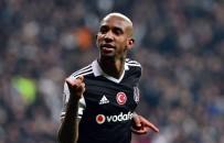 CENK TOSUN - 'Elimden Geldiği Kadar Beşiktaş'ın Formasını Terletmek İstiyorum'