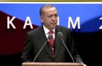 İSMAİL RÜŞTÜ CİRİT - Erdoğan'dan CHP'ye Atatürk Eleştirisi