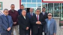 EVLAT ACISI - 'Ereğli Belediyesi Ali Bülbül Anaokulu Açılıyor